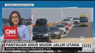 Video Antrean Kendaraan Sepanjang 2 Km di Jalur Darurat Batang Semarang - Go Mudik 2018 |15:00 MP3, 3GP, MP4, WEBM, AVI, FLV Oktober 2018