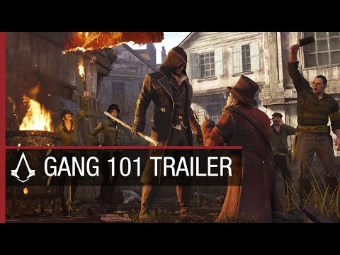 Assassin's Creed Syndicate – Gang 101 – HD Gameplay Trailer