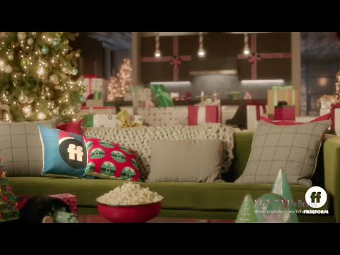 Freeform HD 25 Days of Christmas Song 2020🎄 Long Version🎅