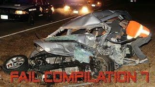 Horrible Accident,Car Crash Compilation,Horrific Accidents