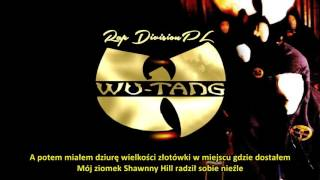 Wu-Tang Clan - Where Was Heaven (napisy PL)