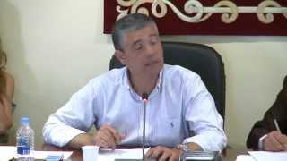 Pulsa para ver el vídeo - Ciuca y NC exigen al Alcalde de Mogán que rechace las prospecciones petrolíferas.