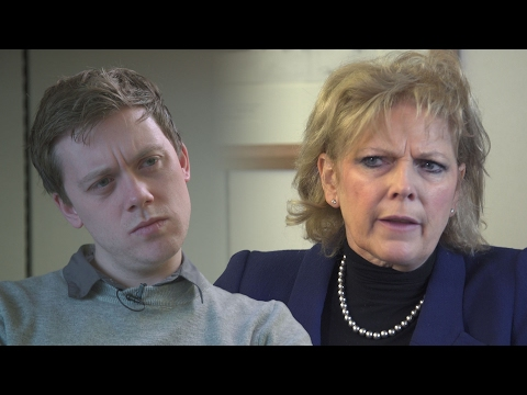 Owen Jones Meets Anna Soubry | 'i'll Never Forgive Boris Johnson'