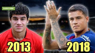 Video 10 MOST EXPENSIVE PLAYERS: Where Were They 5 Years Ago? MP3, 3GP, MP4, WEBM, AVI, FLV Agustus 2018