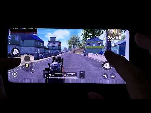 """Why you should absolutely disable this """"gos"""" service on your Samsung phone if you play PUBG!"""