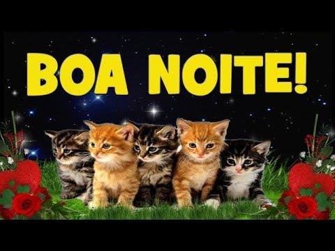 Frases lindas - Linda Mensagem de Boa Noite - Deus Abeçoe a Sua Noite - Frases de Boa Noite