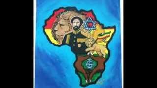 Rome Tafari Speaks On Haile Selassie King Of Kings Of Ethiopia ( Abba Keddus)