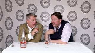 Hambledon Classic Cuvee Rose video