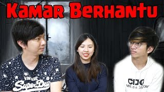 Video Kamar Berhantu - Cerita Horror Ft Afif Yulistian MP3, 3GP, MP4, WEBM, AVI, FLV Juli 2018