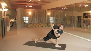 Video Yoga Balance Flow MP3, 3GP, MP4, WEBM, AVI, FLV Maret 2018