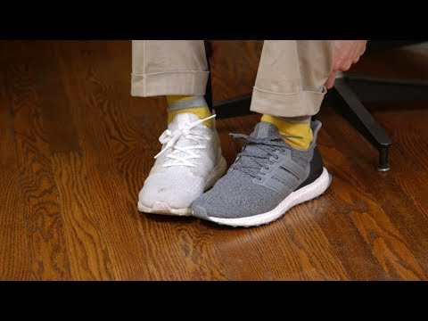 How comfortable is this shoe - Adidas Ultra Boost
