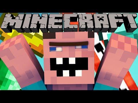 If Minecraft was INSANE