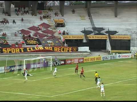 Sport vence o Belo Jardim com time reserva