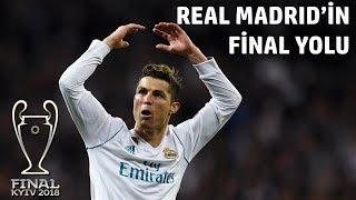 Video Real Madrid'in UEFA Şampiyonlar Ligi Final Yolu MP3, 3GP, MP4, WEBM, AVI, FLV April 2019