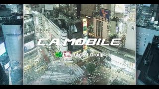 CAモバイル株式会社様サムネイル