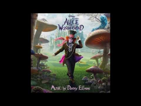 Alice In Wonderland (2010) OST - 01. Alice's Theme