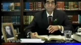 Bahram Moshiri -نامۀ خمینی در عزل منتظری از مقام جانشینی