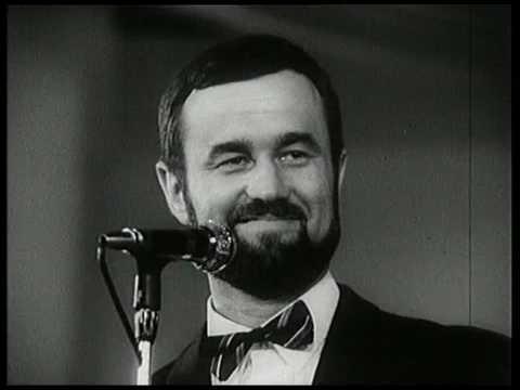 Kabaret Pod Egidą - Ile dziewczyn się marnuje (Jan Pietrzak, Opole 1970)