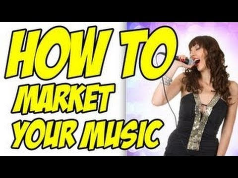 How To Attract Raving, Paying Fans Online – Automatically (Music Marketing, Music Promotion)