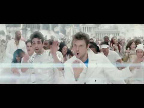 Everybody (Backstreet's Back) This Is The End Movie Scene