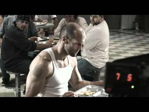 Biografie hvězd: Jason Statham