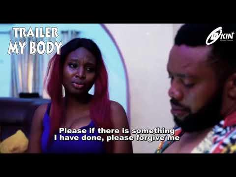 MY BODY (ARA MI) Yoruba Movie 2021 Showing soon on OkinTv
