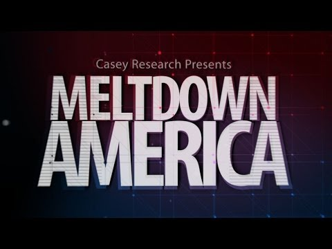 Russia conspired to destroy US dollar with China – clip from Meltdown America documentary