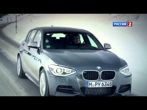BMW 1-series 5D Тест-драйв BMW M135i xDrive // АвтоВести 87