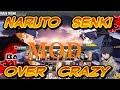 tutorial download NARUTO senki MOD OVER CRAZY || Tutorial Android