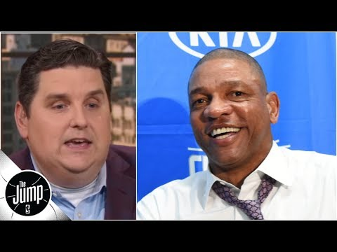 Video: Why a seemingly small Clippers trade says a lot about the organization | The Jump