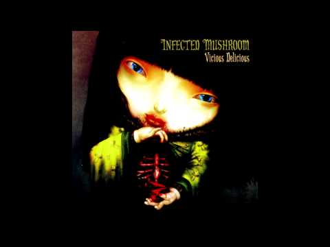 infected mashroom - Heavyweight by Infected Mushroom from their album