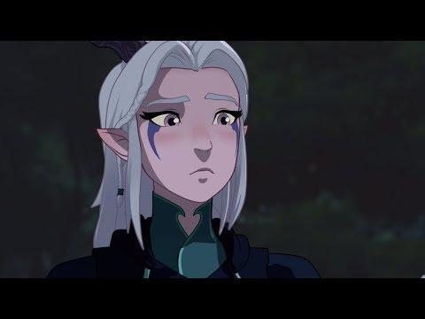 The Dragon Prince Season 2 Is Even Better