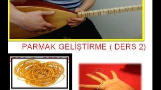 Download Lagu Bağlama dersleri PARMAK Geliştirme ( DERS 2) Mp3