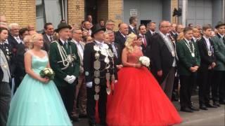 2017 Schützenfest Bilk