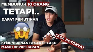 Video JANGAN SAMPAI BERPAPASAN SAMA ORANG INI DI KOREA!! MP3, 3GP, MP4, WEBM, AVI, FLV Mei 2019