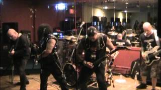 Power Theory - Edge Of Knives (live 8-11-12)HD
