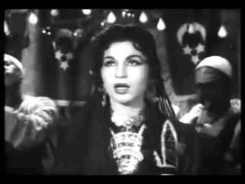 ياما القمر على الباب - فايزه احمد