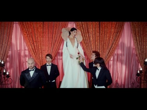 Volga Tamöz Ft. Hande Yener - Sebastian ( Official Video )