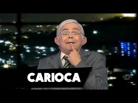 Um papo sobre humor e política com Márvio Lúcio, o Carioca