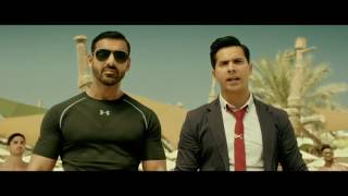 Nonton Dishoom Akshay Kumar entry scene Film Subtitle Indonesia Streaming Movie Download
