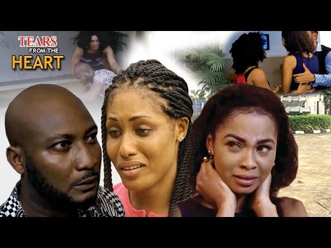 Tears From The heart - 2017 Latest Nigerian Nollywood movie