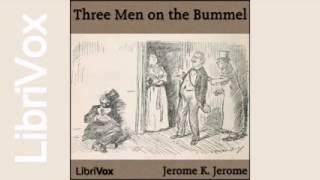 Three Men on the Bummel | Jerome K. JEROME | Humorous Fiction | Audiobook