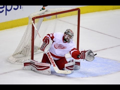 The Greatest Saves Ever Seen in SEASON 2014 – 2015 in NHL