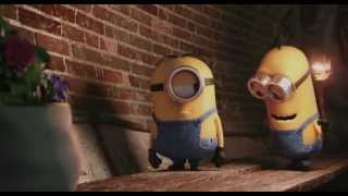 Video Minions - Pucci the rat MP3, 3GP, MP4, WEBM, AVI, FLV April 2019