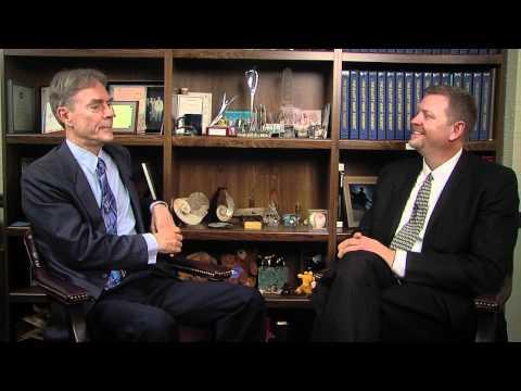 Interview with Robert Prechter (Mind of Money)
