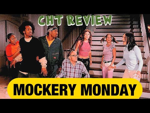 Scary Movie 2 (2001) Spoiler Review - Mockery Monday