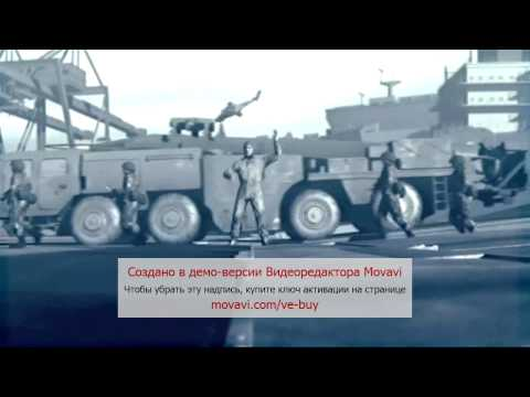 World in Conflict (Limbo deluxe – In Dailymotion)Gameland tv