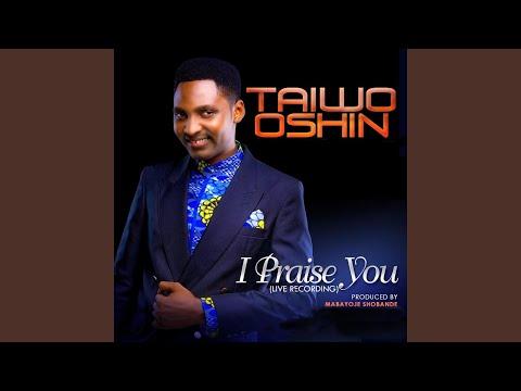 I Praise You