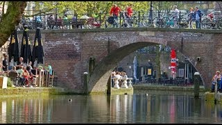 Utrecht Netherlands  city pictures gallery : Walking In Utrecht, (Netherlands)