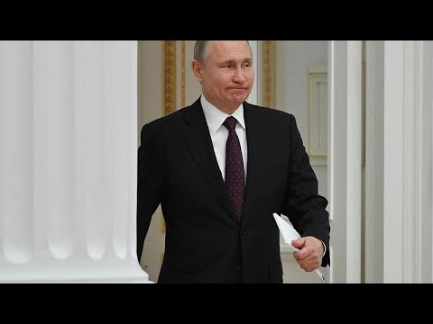 Russland / Nordkorea: Treffen zwischen Putin und Kim  ...